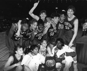 1992: Team