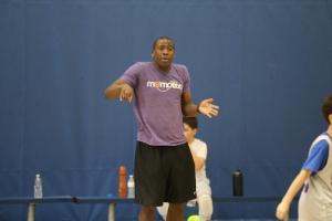 Robinson, Andy - coaching 2