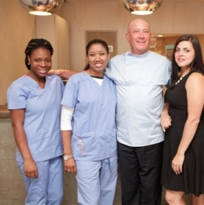 Dr Lewis Gross Holistic Dental Team
