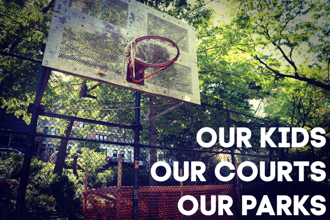 Our Parks Our Kids